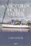 bokomslag S/Y Jennifer i kalla vatten