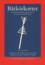 bokomslag Båtkörkortet övningsbok – Övningsbok för förarintyg och kustskepparintyg