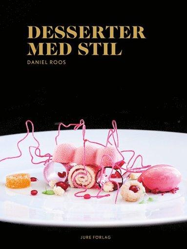 bokomslag Desserter med stil