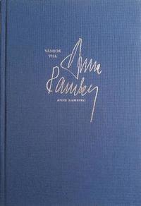 bokomslag Vänbok till Anne Ramberg