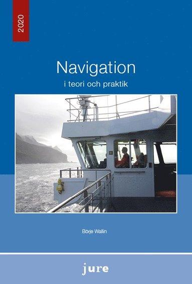 bokomslag Navigation i teori och praktik