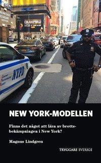 bokomslag New York-modellen