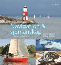 bokomslag Navigation och sjömanskap