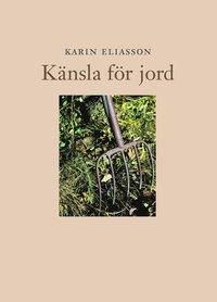 bokomslag Känsla för jord