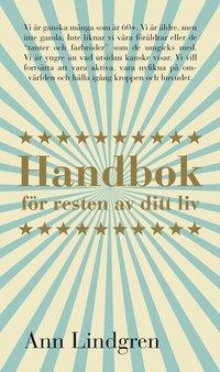 bokomslag Handbok för resten av ditt liv