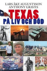 bokomslag Texas på liv och död