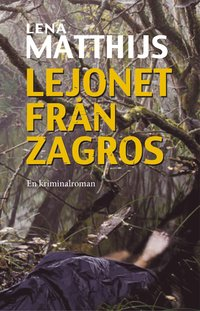bokomslag Lejonet från Zagros