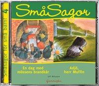 bokomslag Småsagor 4
