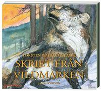 bokomslag Skriet från vildmarken