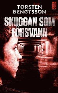 bokomslag Skuggan som försvann