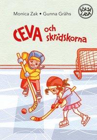 bokomslag Ceva och skridskorna