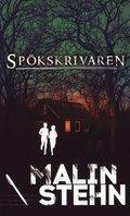 bokomslag Spökskrivaren