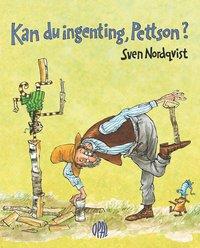 bokomslag Kan du ingenting Pettson?
