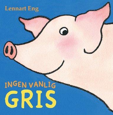 bokomslag Ingen vanlig gris