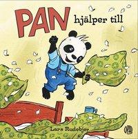 bokomslag Pan hjälper till