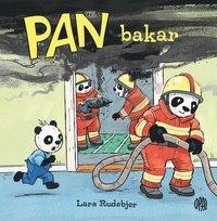 bokomslag Pan bakar