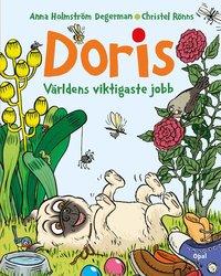bokomslag Doris : världens viktigaste jobb