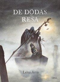 bokomslag De dödas resa