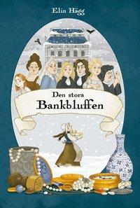 bokomslag Den stora bankbluffen