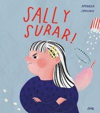 bokomslag Sally surar