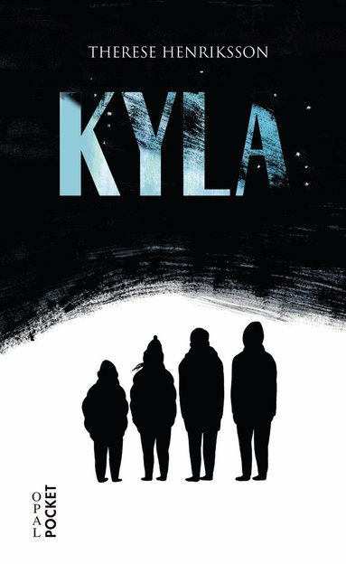 bokomslag Kyla