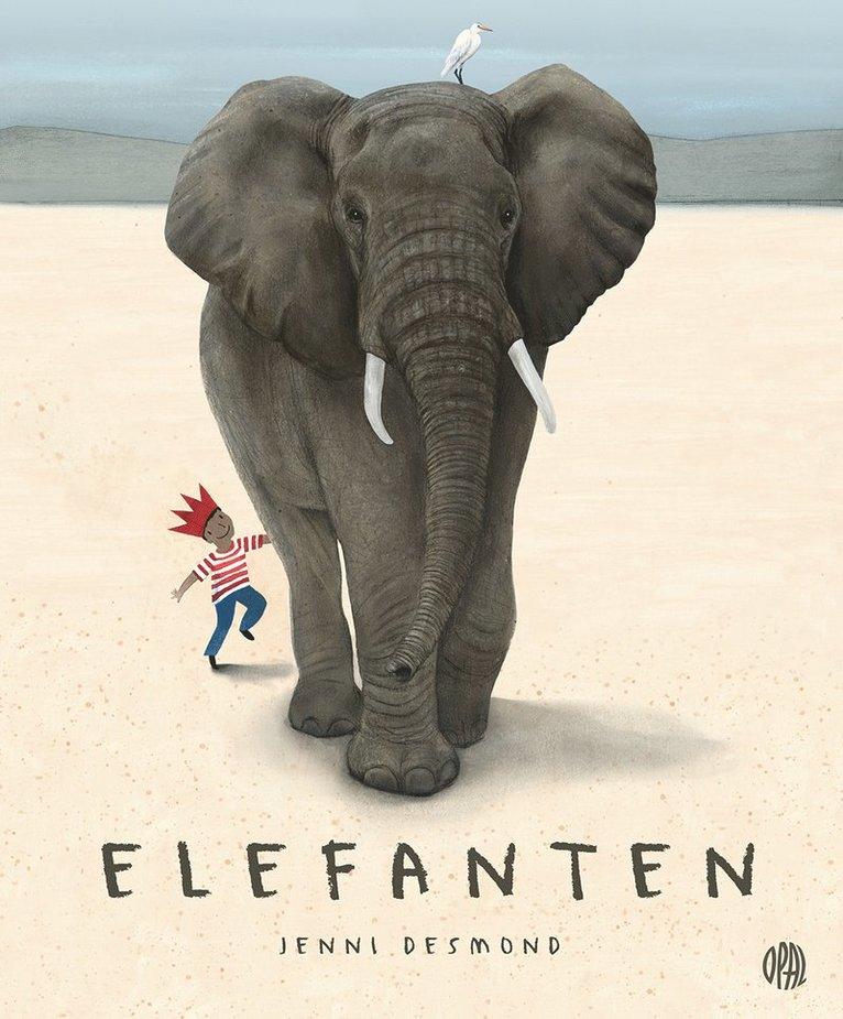 Elefanten 1