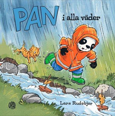 bokomslag Pan i alla väder