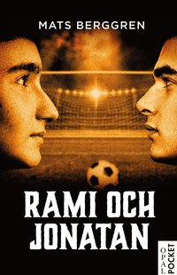 bokomslag Rami och Jonatan