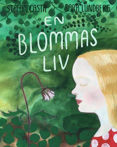 bokomslag En blommas liv
