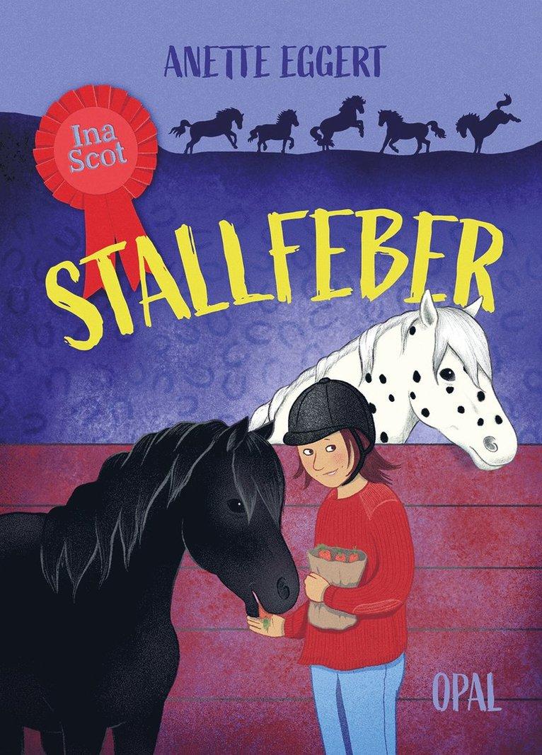 Stallfeber 1