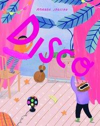 bokomslag Disco