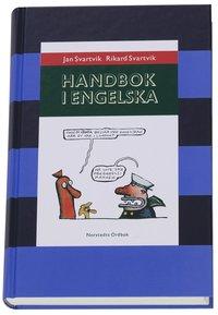 bokomslag Handbok i engelska
