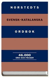 bokomslag Norstedts svensk-katalanska ordbok : 46.000 ord och fraser