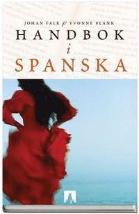 bokomslag Handbok i spanska