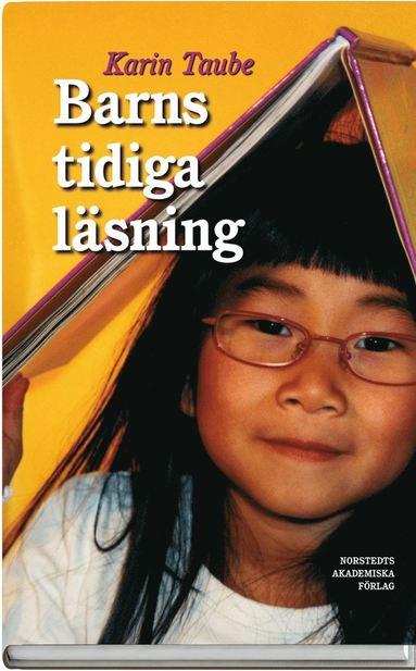 bokomslag Barns tidiga läsning