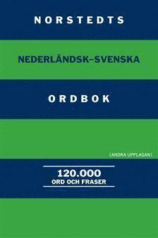 bokomslag Norstedts nederländsk-svenska ordbok : 120.000 ord och fraser