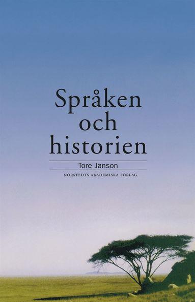 bokomslag Språken och historien