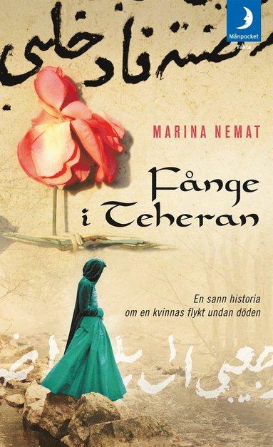 bokomslag Fånge i Teheran : en kvinnas flykt undan döden