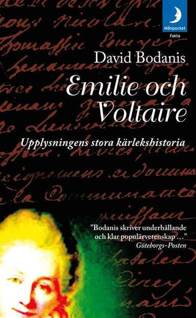 bokomslag Emilie och Voltaire