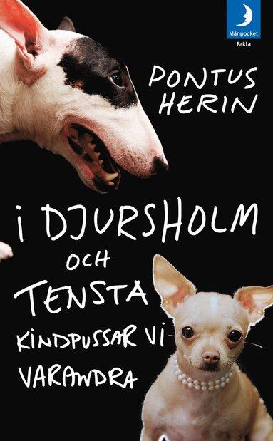bokomslag I Djursholm och Tensta kindpussar vi varandra