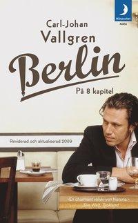 bokomslag Berlin på 8 kapitel