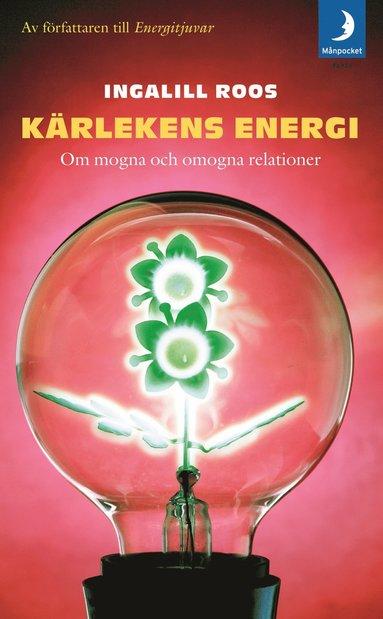 bokomslag Kärlekens energi : om mogna och omogna relationer