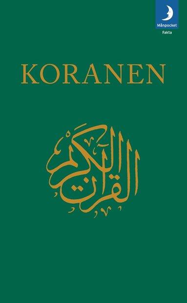bokomslag Koranen