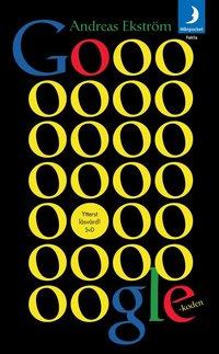 bokomslag Google-koden