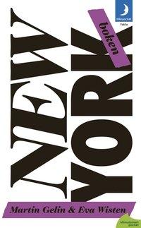 bokomslag New York-boken