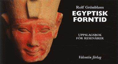 bokomslag Egyptisk forntid
