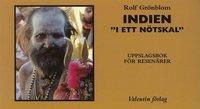 """bokomslag Indien """"i ett nötskal"""""""