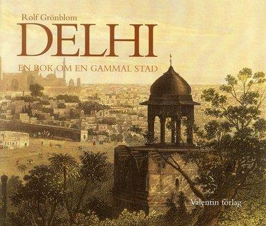 bokomslag Delhi - En bok om en gammal stad