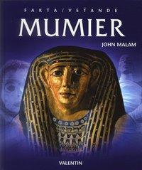 bokomslag Mumier
