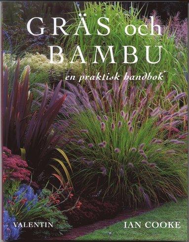 bokomslag Gräs och bambu : en praktisk handbok